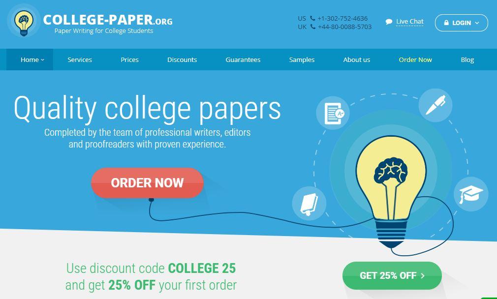 college-paper.org